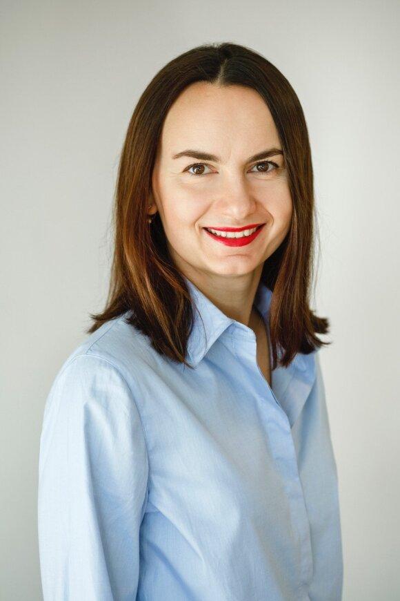 Jelena Balkūnaitė-Cyba