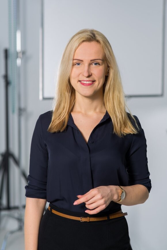 Viktorija Matusevičiūtė