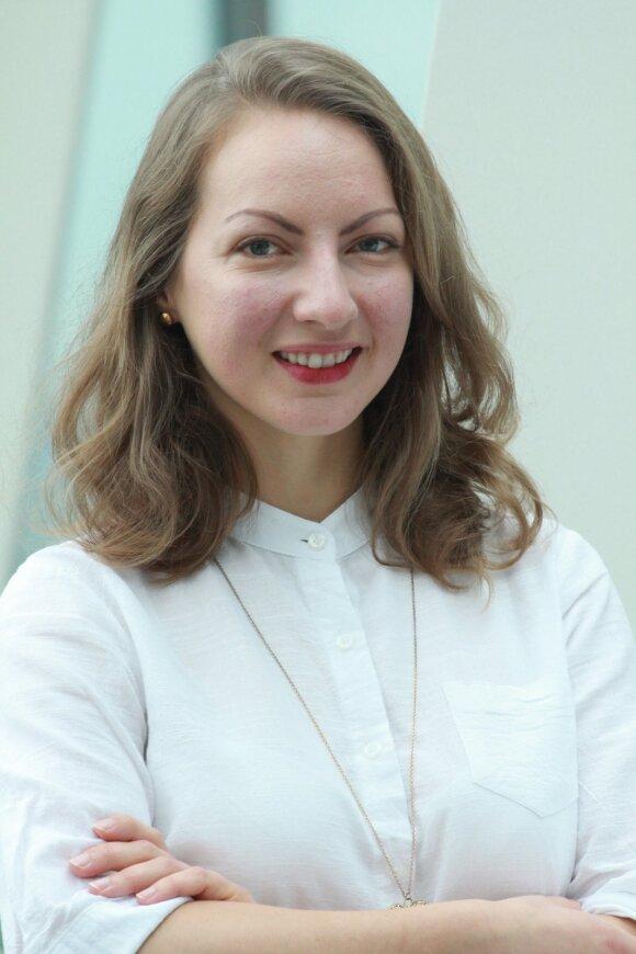 Indrė Bimbirytė-Yun
