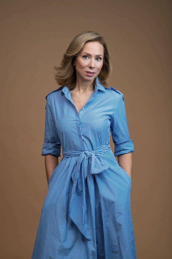 Jolanta Sadauskienė/Beza familia stilius