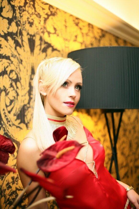 Renata Klimaitytė (nuotr. Vaiste Fotografija)