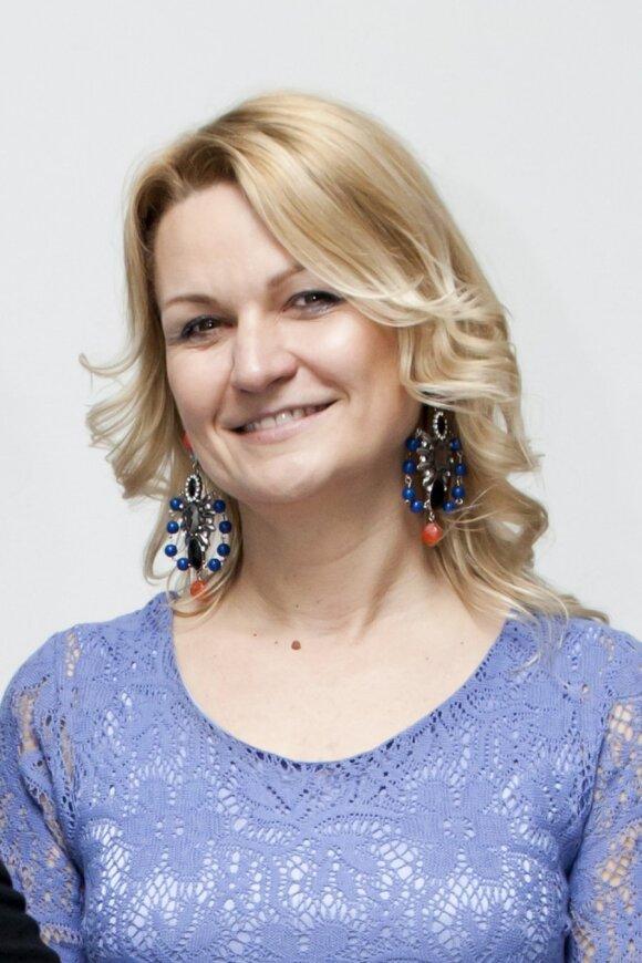 Monika Čereškaitė