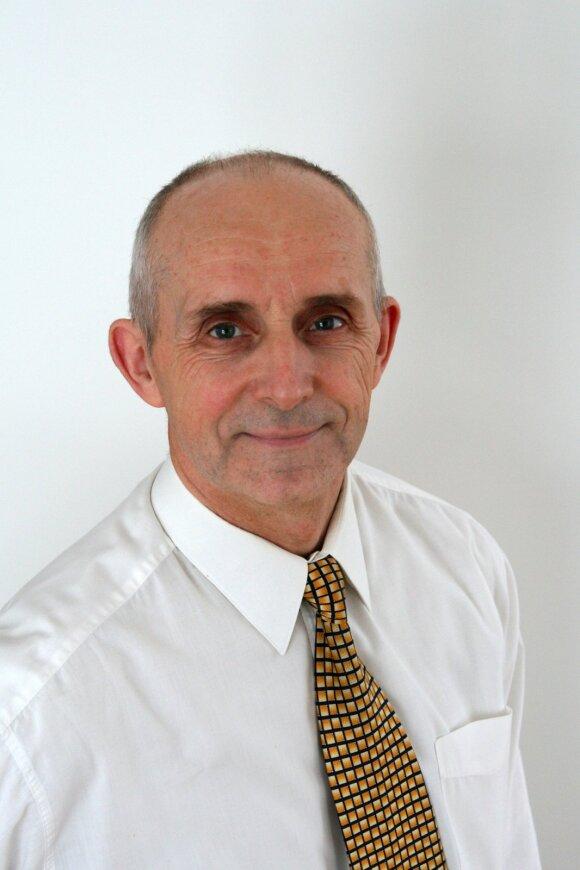 Mykolas Truncė