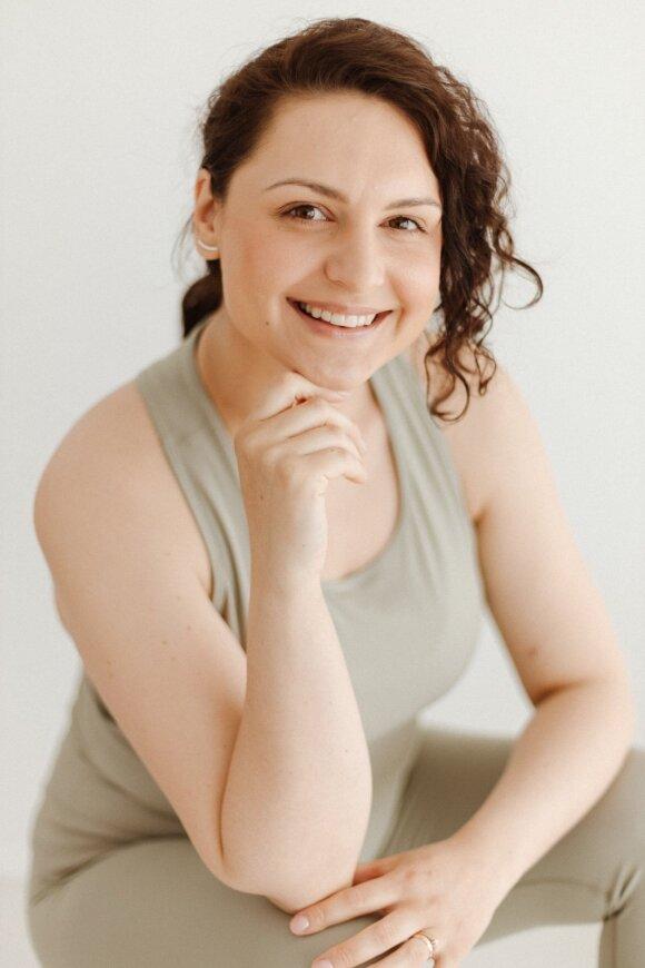 Laura Pilybienė