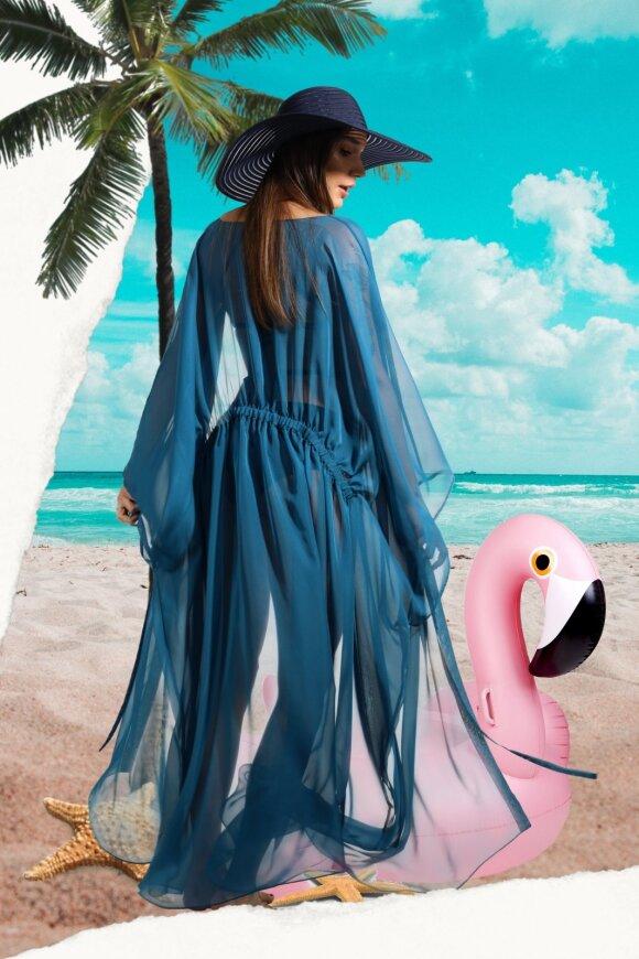 Raimonda Silė pristatė paplūdimio tunikų kolekciją