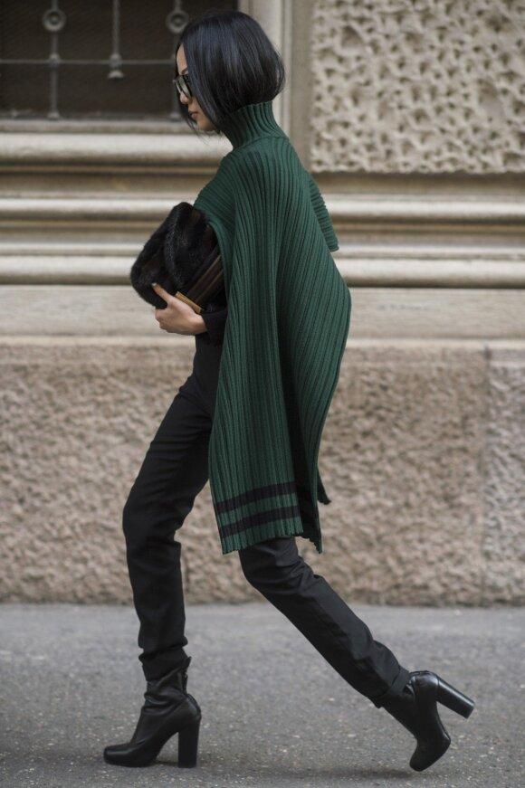 Atsibodo rudeninė apranga? Atnaujinkite ją!