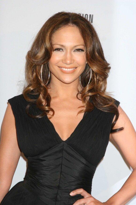 Jennifer Lopez 2006
