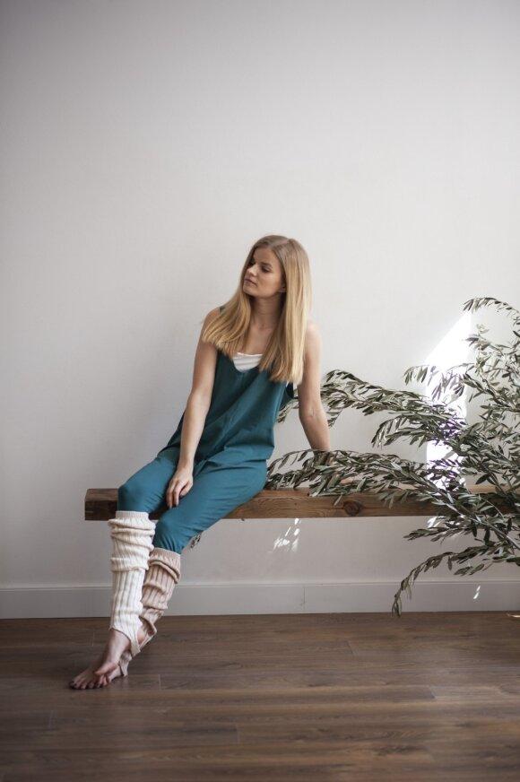 Lina Jurevičiūtė - Lina Joy