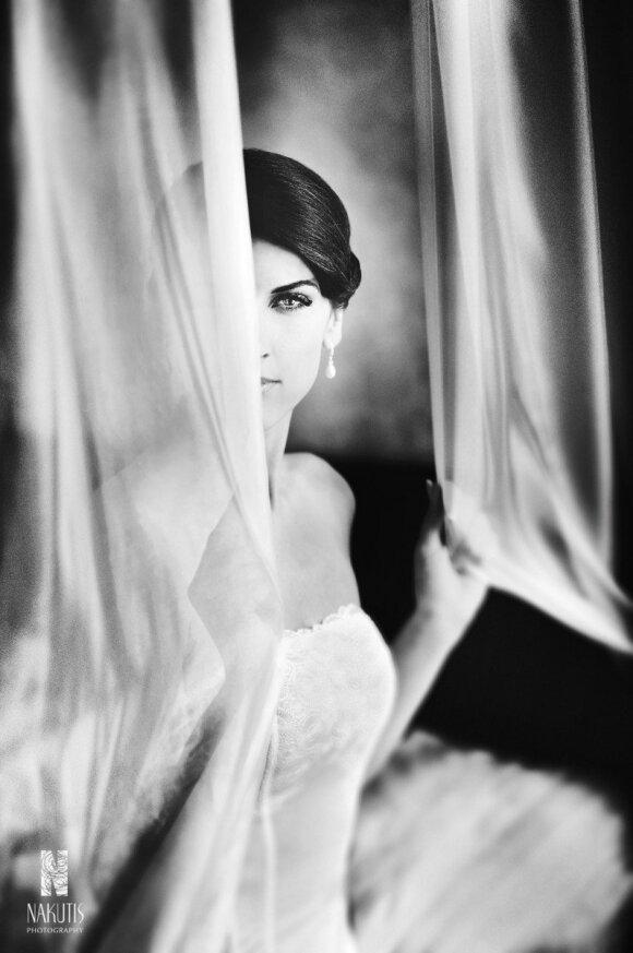 Kokia turi būti tobula vestuvių fotografija?