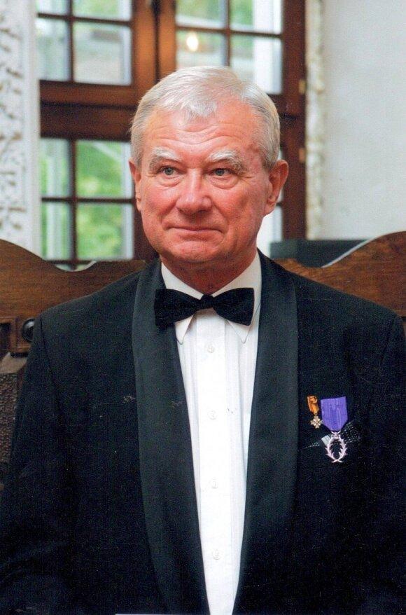 Alvydas Laiškonis