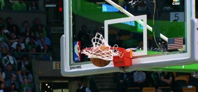 Beprotiška NBA naktis: 70-imt D. Bookerio taškų ir Cavs bei GSW pergalės
