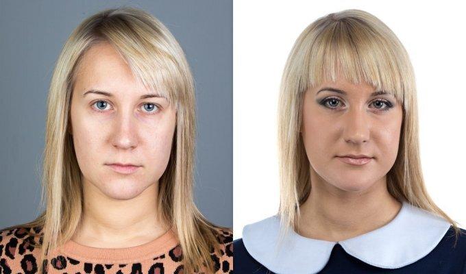 5 būdai atjaunėti + 5 moterų pasikeitimai FOTO
