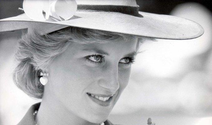 10 intriguojančių faktų, kurių nežinojote apie princesę Dianą