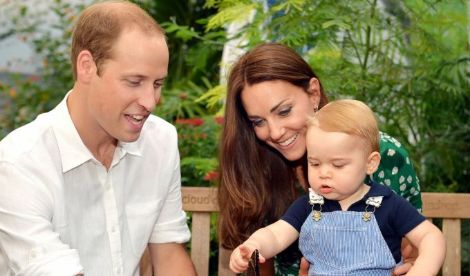 AKIBROKŠTAS: K. Middleton atsisako sėsti su karaliene prie bendro stalo