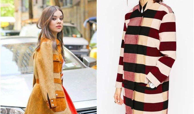 STILIUS: kokie paltai madingi šį rudenį FOTO