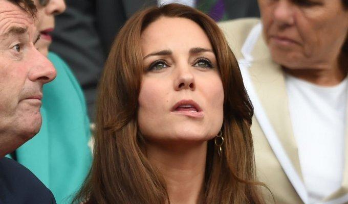 Kate Middleton metė iššūkį karališkajai šeimai FOTO