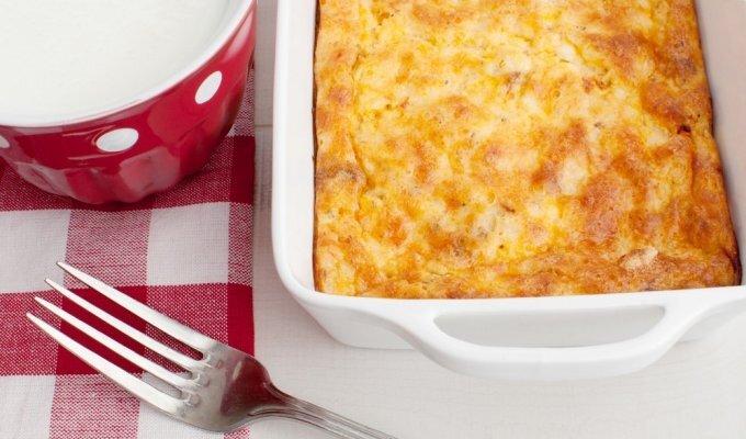 Skaitytojos receptas: patobulintas bulvių plokštainis