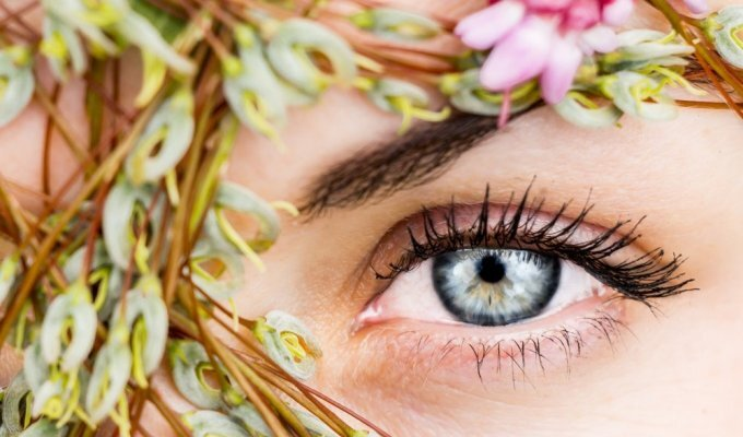 LIKIMAS: meilės ir santykių suderinamumas pagal akių spalvą