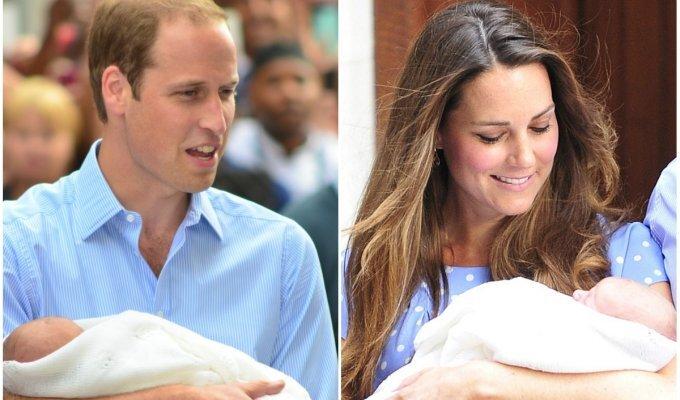 Pagaliau: Kate Middleton susilaukė antrojo vaiko!