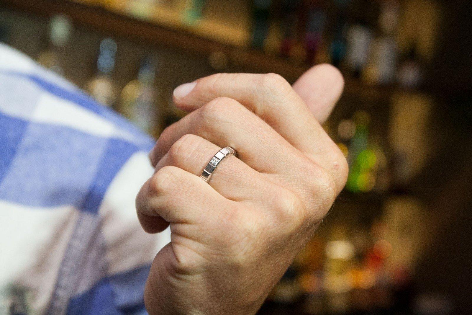 kodėl jums reikia žiedų ant varpos erekcija vyru atsiliepimai