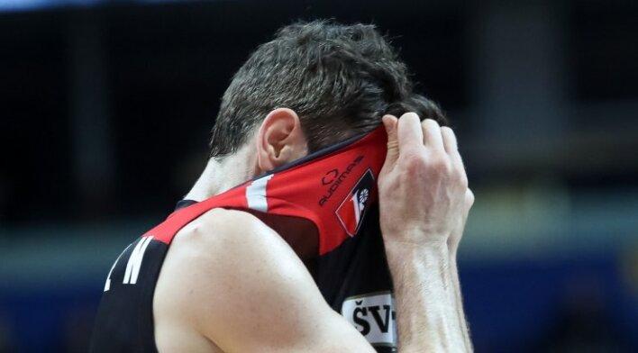 Europos taurė: Lietuvos rytas - Bilbao Basket