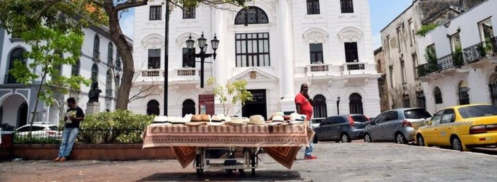 Panama: kas joje privers jaustis nejaukiai?