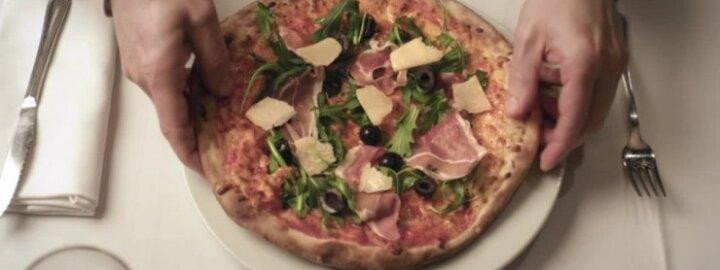 Kas bendro tarp euro ir itališkos picos?