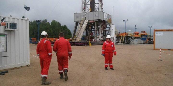 Skalūnų dujų žvalgyba ir naftos bei dujų gavyba Lenkijoje