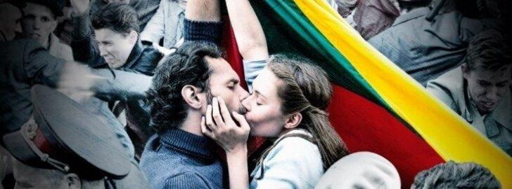 Filmo Emilija iš Laisvės alėjos plakatas