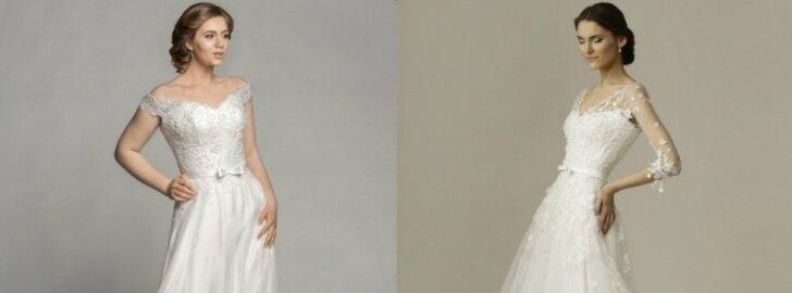"""Dizaineris atskleidžia: """"Vestuvinė suknelė plius dydžio nuotakai gali būti tokia pat nuostabi"""""""