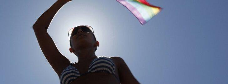 Sidnėjuje - 12 tūkst. gėjų ir lesbiečių Užgavėnių eitynės