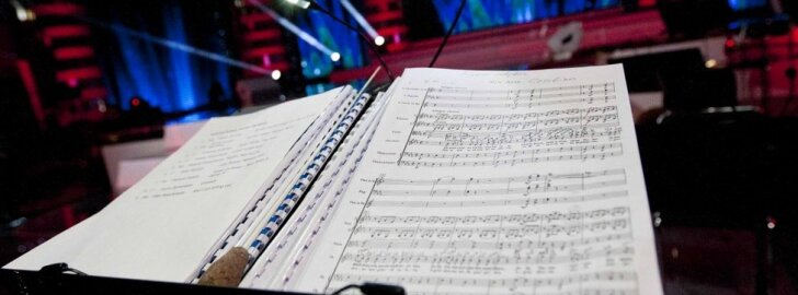 Klasikinė muzika veikia geriau nei psichologo konsultacija
