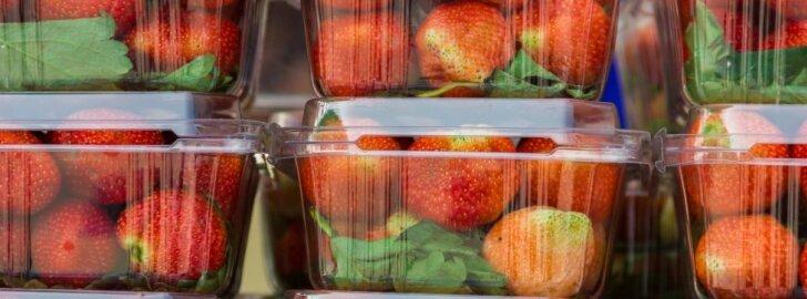 G. Azguridienė apie sezoninį maistą: vasara yra gero maisto puota