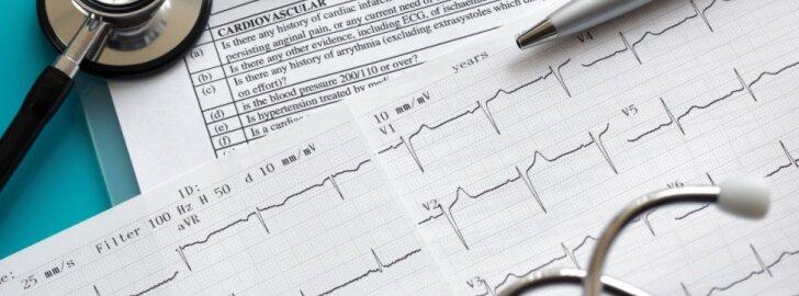 Kviečia dalyvauti nemokamoje programoje: kaip apsaugoti savo širdį