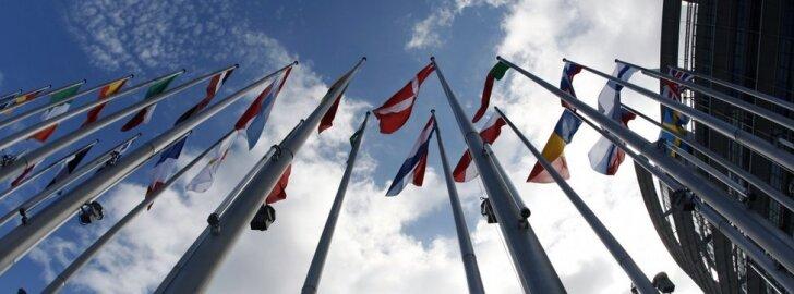 """ES steigėjai 1957 metais pasirašė """"tuščią"""" Romos sutartį"""