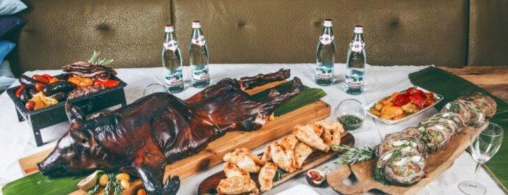 Ieškantiems įkvėpimo virtuvėje: 6 šventiniai patiekalai iš Argentinos