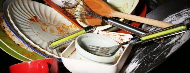 7 negirdėti patarimai, kaip palaikyti švarą ir tvarką virtuvėje
