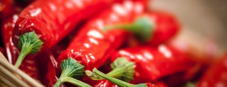 Aštrus maistas: kodėl verta jį rinktis?