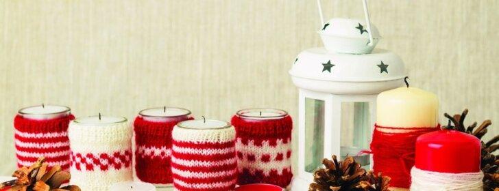 Kūrybiškas sprendimas: megztinukas – ne bet kam