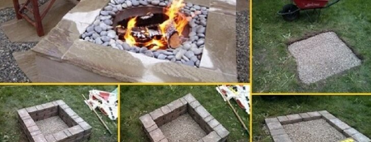 Kaip pasistatyti kvadratinį židinį lauke?