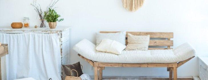Būdai, kurie padės sukurti amžinai vasarišką interjerą