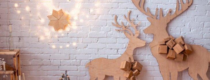 Ruošiamės šventėms: išskirtinės dekoro idėjos