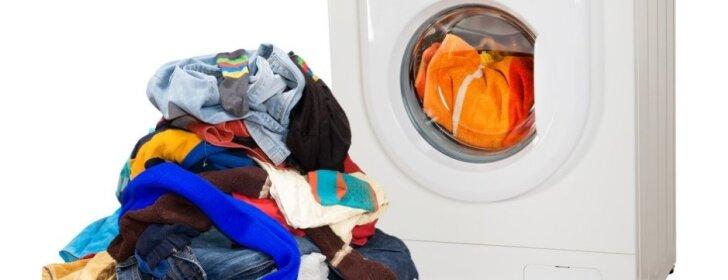 Švenčiame skalbimo mašinos dieną: 5 negirdėti faktai