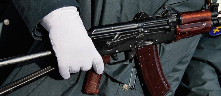 Ateities šautuvas: koks jis bus?