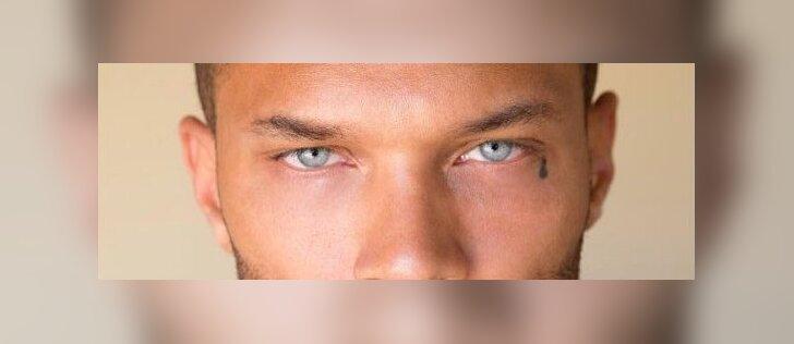 Moterų širdis pavergęs gražiausias Amerikos nusikaltėlis ketina atsikratyti tatuiruočių