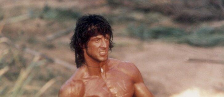 """<div>Kaip """"Švyturys"""" 1985 metais Rembo sudirbti mėgino</div>"""