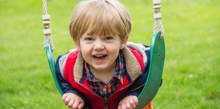 Vaikas <em>auksinis</em> būna su kitais, o prie tėvų pasikeičia į blogą pusę: psichologės patarimai