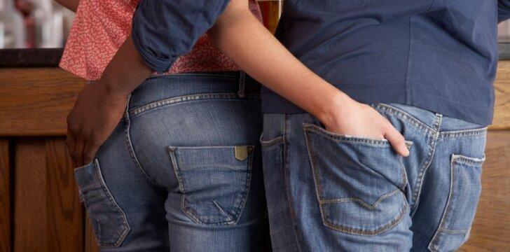 Net patys vyrai pataria, kad rimtų pažinčių baruose ir klubuose geriau neieškoti.