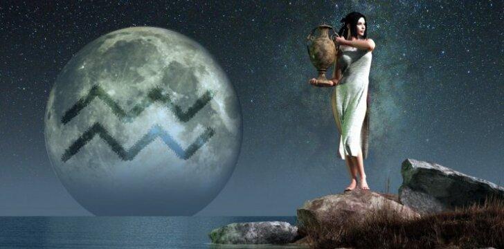 Po šiais Zodiako ženklais gimusios išskirtinės moterys