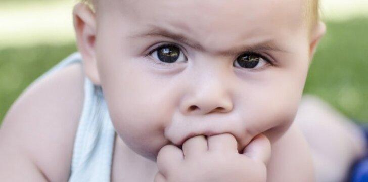 Kuo <em>netyčiukai</em> vaikai skiriasi nuo kruopščiai suplanuotų?